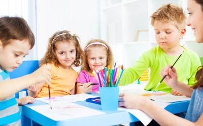 Virksomhets leder i barnehage