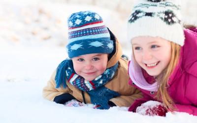 Jente, 6 år – Forebyggende