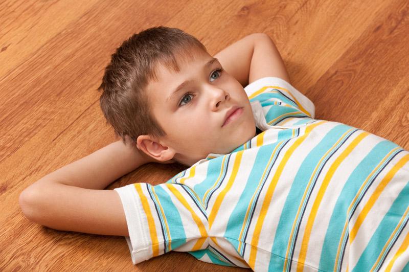Søskenflokk på 3, gutt 9 år – vil ikke legge seg, sliter med å sovne | Barnas Plattform