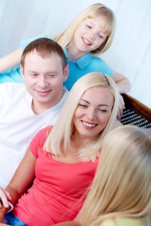 Foreldrekurs familie