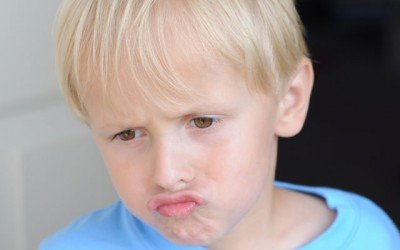 Gutt 4 år – sinne, fortvilelse, problemer i forhold til en forelder