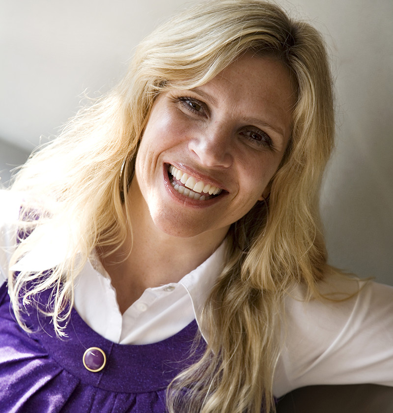 Birgit Semundseth, Daglig leder av Barnas Plattform