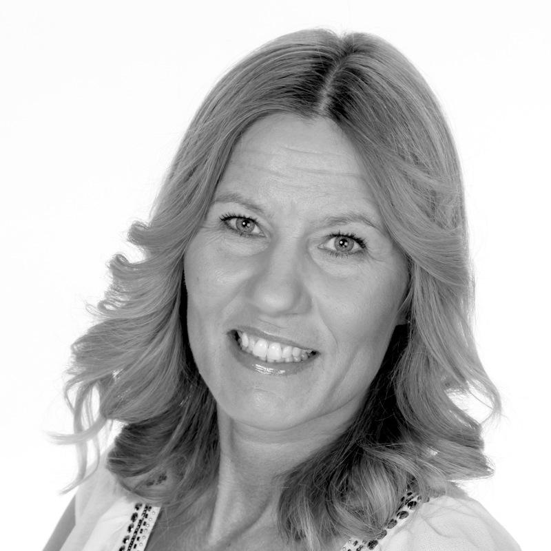 Regina Solstad smiler
