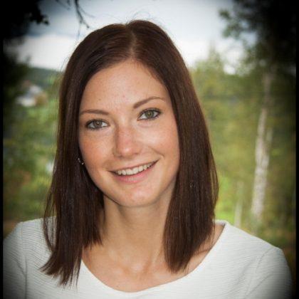 Catrine Jørandli